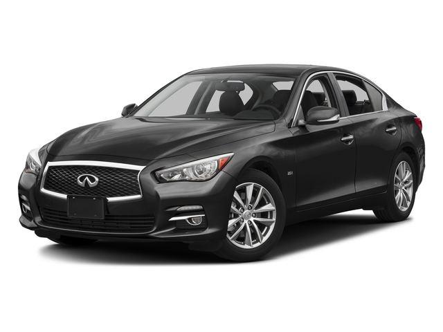 2017 INFINITI Q50 3.0t Premium 3.0t Premium RWD Twin Turbo Premium Unleaded V-6 3.0 L/183 [2]