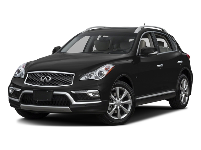2017 INFINITI QX50 Base RWD Premium Unleaded V-6 3.7 L/226 [2]