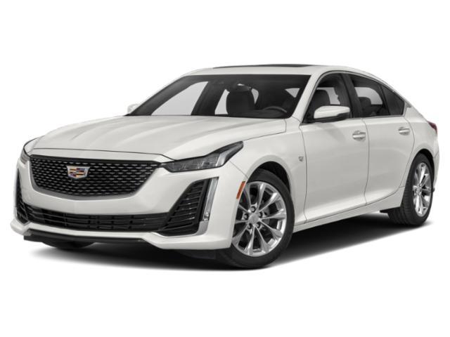 2021 Cadillac CT5 Premium Luxury 4dr Sdn Premium Luxury Turbocharged Gas I4 2.0L/ [16]