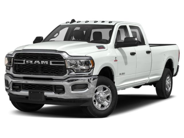 2020 Ram 2500 Laramie Longhorn Laramie Longhorn 4x4 Crew Cab 6'4″ Box Intercooled Turbo Diesel I-6 6.7 L/408 [2]