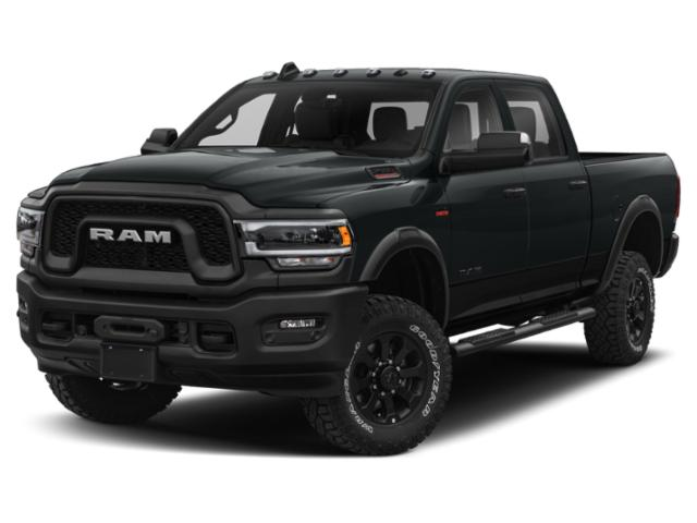 2020 Ram 2500 Power Wagon Power Wagon 4x4 Crew Cab 6'4″ Box Premium Unleaded V-8 6.4 L/392 [9]