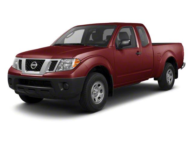 2010 Nissan Frontier SE 4WD King Cab Auto SE Gas V6 4.0L/395 [0]