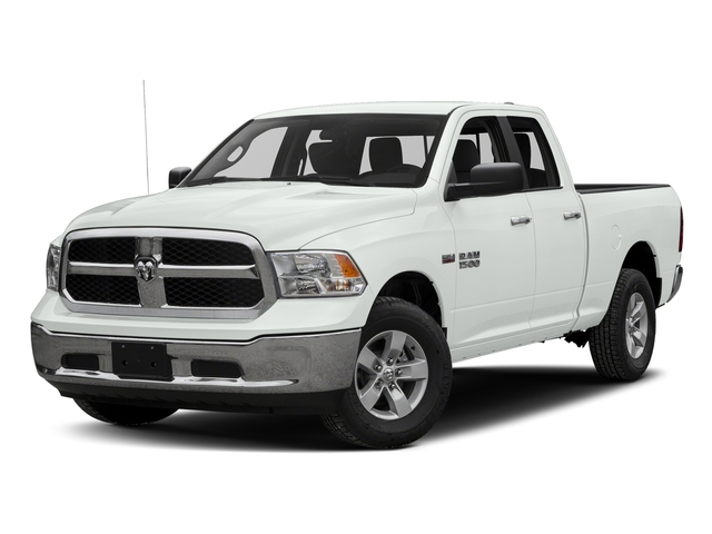 2017 Ram 1500 Outdoorsman 4WD Quad Cab 140.5″ Outdoorsman Regular Unleaded V-8 5.7 L/345 [3]