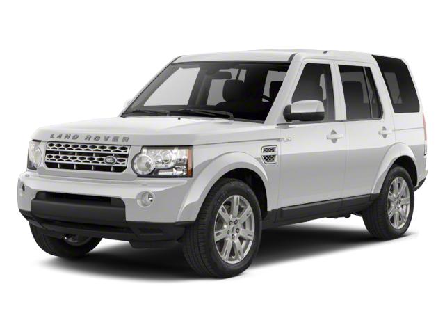 2013 Land Rover LR4 HSE 4WD 4dr V8 HSE Gas V8 5.0L/305 [3]