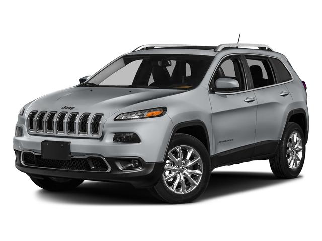2017 Jeep Cherokee L Plus Pkg 4WD 4dr L Plus Pkg Regular Unleaded V-6 3.2 L/198 [1]