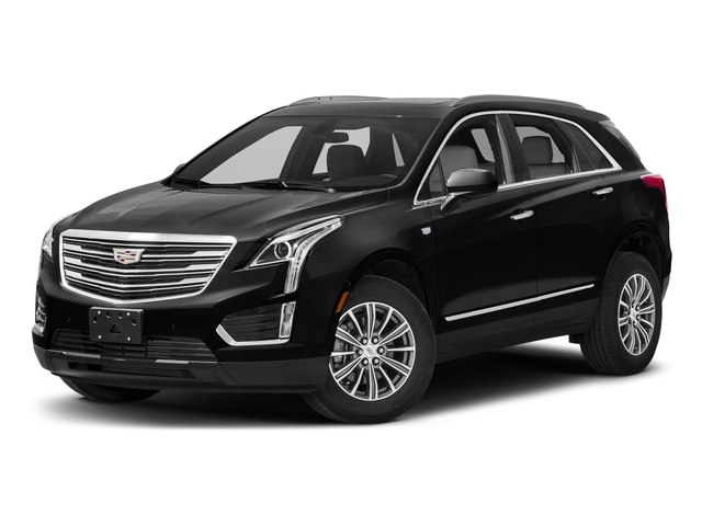 2018 Cadillac XT5 Luxury AWD AWD 4dr Luxury Gas V6 3.6L/ [5]