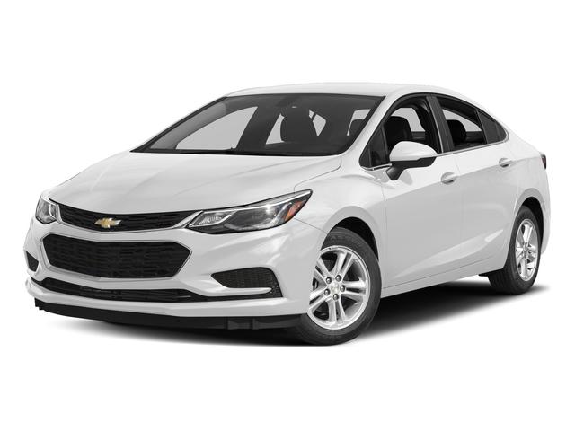 2018 Chevrolet Cruze 4dr Sdn 1.4L LT w/1SD Turbocharged Gas I4 1.4L/ [2]