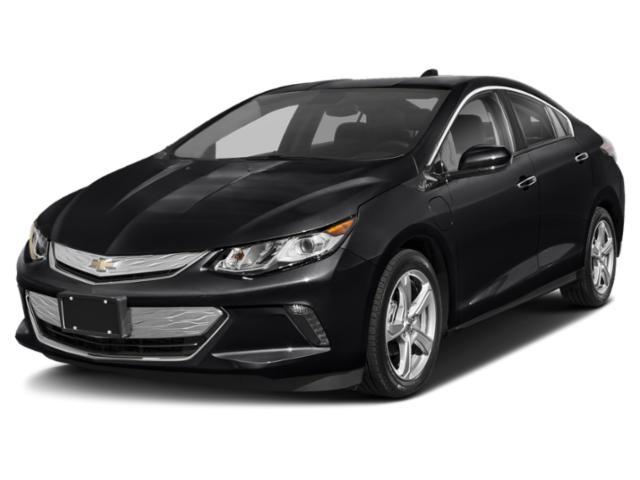 2018 Chevrolet Volt LT 5dr HB LT Gas/Electric I4 1.5L/ [5]