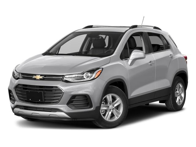 2018 Chevrolet Trax LT *Remote Start* *Back-up Cam* FWD 4dr LT Turbocharged Gas 4-Cyl 1.4L/83 [5]