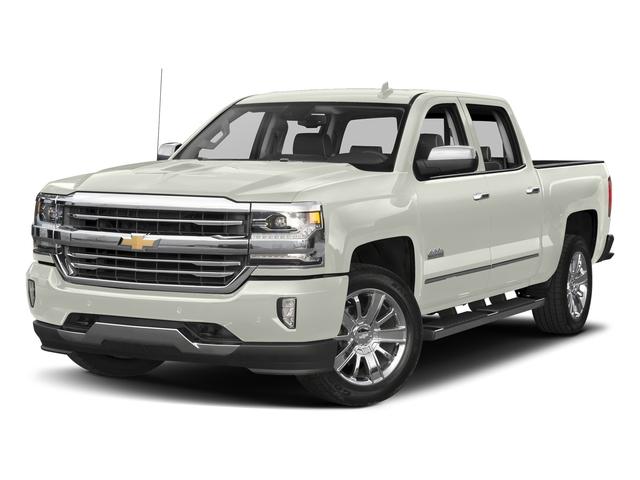 2018 Chevrolet Silverado 1500 High Country 4WD Crew Cab 143.5″ High Country Gas V8 6.2L/376 [0]