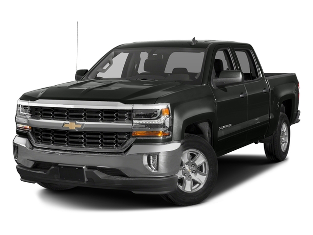 2018 Chevrolet Silverado 1500 LT | Leather | Heated Front Seats | 4WD Crew Cab 143.5″ LT w/2LT Gas V8 5.3L/325 [19]