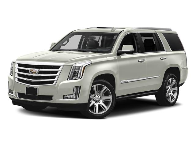 2018 Cadillac Escalade Premium Luxury   Sunroof   Nav   4WD 4dr Premium Luxury Gas 6.2L/376 [1]