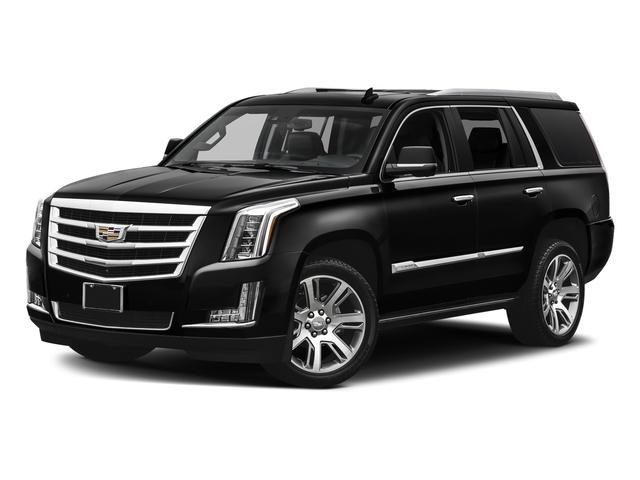2018 Cadillac Escalade Premium Luxury 4WD 4dr Premium Luxury Gas 6.2L/376 [0]