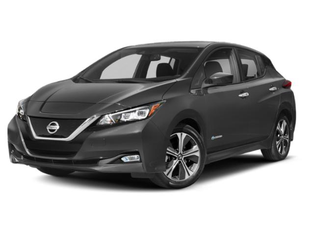 2018 Nissan LEAF SV SV Hatchback Electric [2]