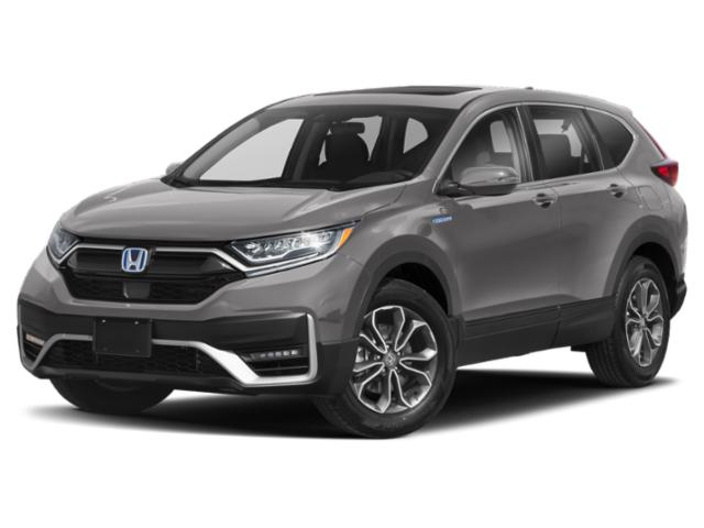 2020 Honda CR-V Hybrid EX EX AWD Gas/Electric I-4 2.0 L/122 [19]