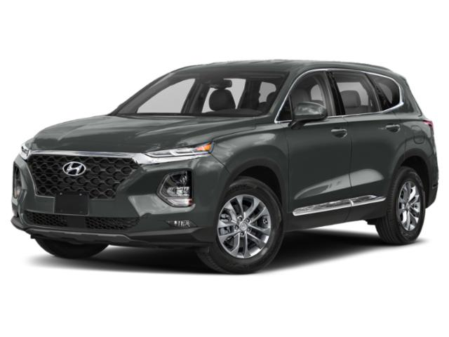 2020 Hyundai Santa Fe SEL SEL 2.4L Auto FWD Regular Unleaded I-4 2.4 L/144 [10]