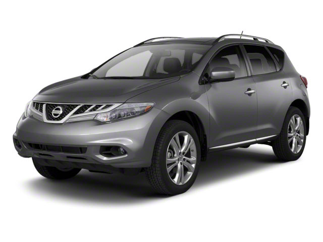 2011 Nissan Murano LE AWD 4dr LE Gas V6 3.5L/ [1]