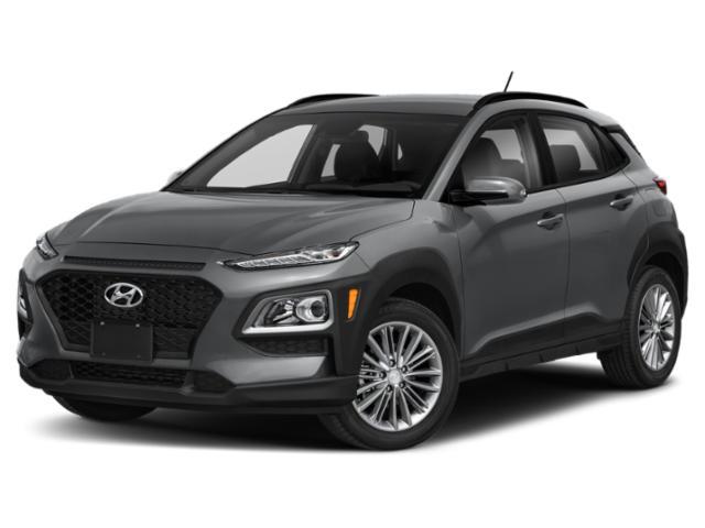 2019 Hyundai Kona Luxury *Roof* *Heated Wheel* *Leather* 2.0L Luxury AWD Regular Unleaded I-4 2.0 L/122 [0]