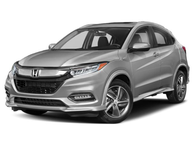 2019 Honda HR-V Touring Touring AWD CVT Regular Unleaded I-4 1.8 L/110 [1]