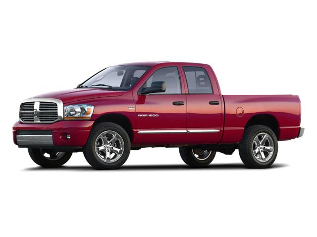 2008 Dodge Ram 1500 SLT 4WD Quad Cab 140.5″ SLT Gas V8 5.7L/345 [3]