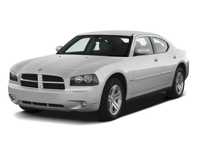 2008 Dodge Charger SXT 4dr Sdn SXT RWD HO Gas V6 3.5L/214 [0]