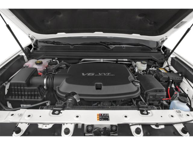 "2022 Chevrolet Colorado 4WD Z71 4WD Crew Cab 128"" Z71 Gas V6 3.6L/ [5]"