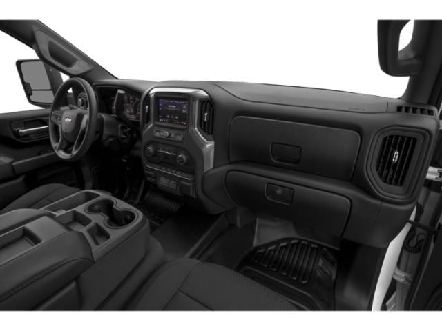 """2022 Chevrolet Silverado 2500HD Custom 4WD Double Cab 149"""" Custom Gas V8 6.6L/400 [0]"""
