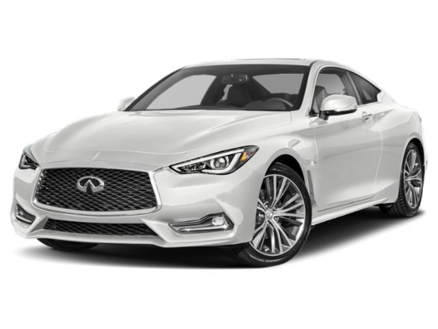 2021 INFINITI Q60 3.0t LUXE 3.0t LUXE RWD Twin Turbo Premium Unleaded V-6 3.0 L/183 [1]