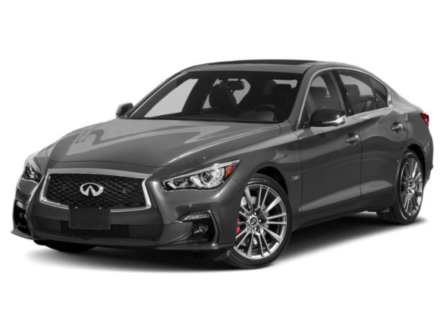 2021 INFINITI Q50 RED SPORT 400 RED SPORT 400 RWD Twin Turbo Premium Unleaded V-6 3.0 L/183 [18]