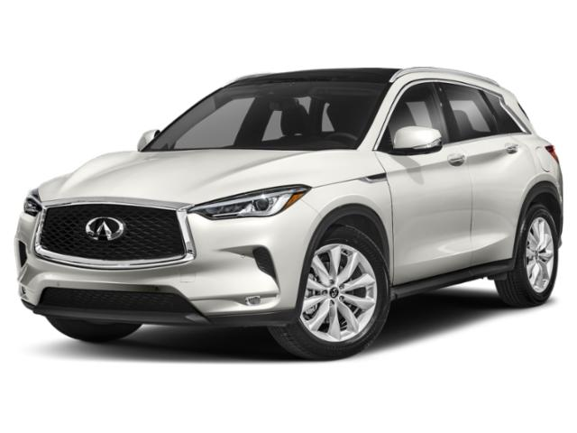 2021 INFINITI QX50 SENSORY SENSORY FWD Intercooled Turbo Premium Unleaded I-4 2.0 L/121 [0]