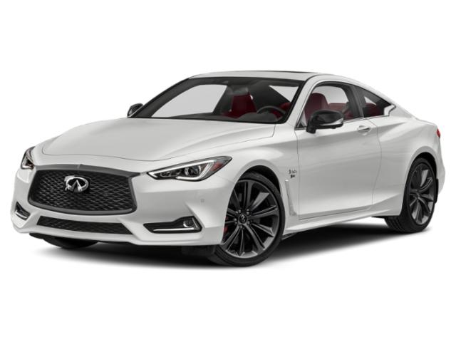 2021 INFINITI Q60 RED SPORT 400 RED SPORT 400 RWD Twin Turbo Premium Unleaded V-6 3.0 L/183 [5]