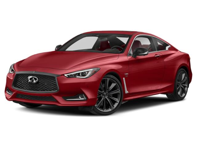 2021 INFINITI Q60 RED SPORT 400 RED SPORT 400 RWD Twin Turbo Premium Unleaded V-6 3.0 L/183 [4]