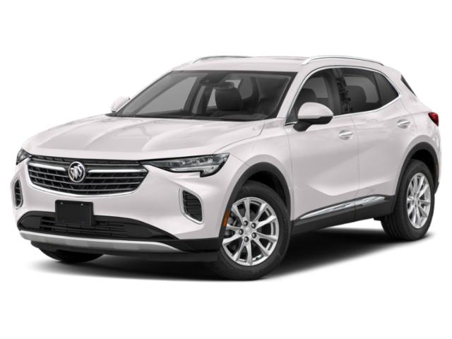 2021 Buick Envision Avenir AWD 4dr Avenir Turbocharged Gas I4 2.0L/- TBD – [12]