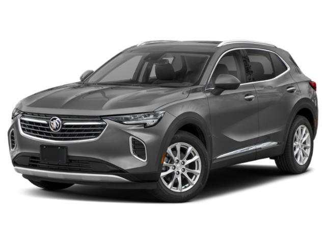 2021 Buick Envision Essence AWD 4dr Essence Turbocharged Gas I4 2.0L/ [2]