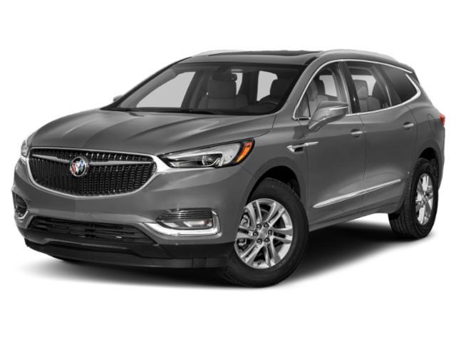 2021 Buick Enclave Essence AWD 4dr Essence Gas V6 3.6L/ [18]
