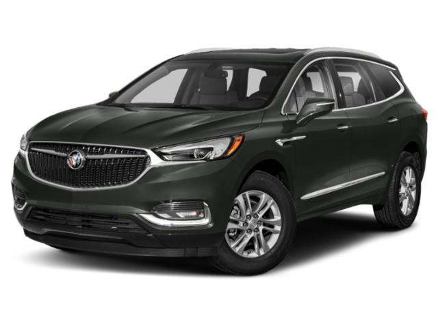 2021 Buick Enclave Premium AWD/HEAT/COOL LEATHER/SUNROOF/REMOTE START/7-PASSENGER AWD 4dr Premium Gas V6 3.6L/ [17]