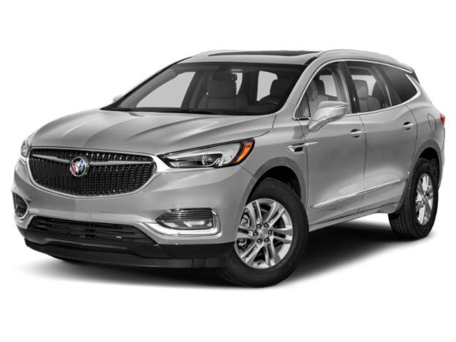 2021 Buick Enclave Essence AWD 4dr Essence Gas V6 3.6L/ [0]