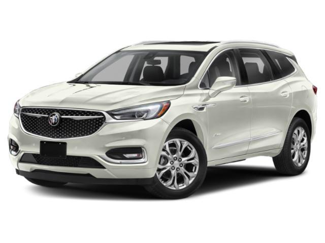 2021 Buick Enclave Essence AWD 4dr Essence Gas V6 3.6L/ [2]