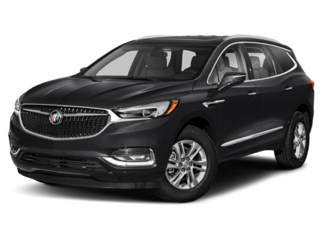 2021 Buick Enclave Essence AWD 4dr Essence Gas V6 3.6L/ [9]