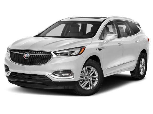 2021 Buick Enclave Essence AWD 4dr Essence Gas V6 3.6L/ [7]
