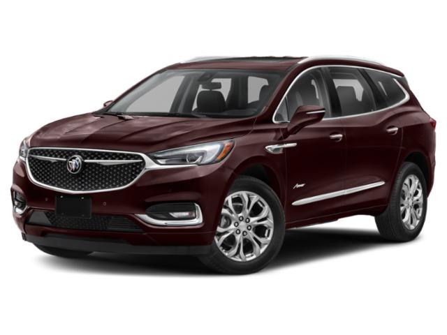 2021 Buick Enclave Avenir AWD/ HEATED/COOLED LEATHER/ REMOTE START/ TECH PKG AWD 4dr Avenir Gas V6 3.6L/ [0]
