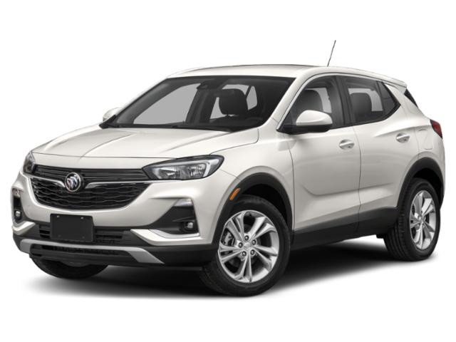 2021 Buick Encore GX Select AWD 4dr Select Turbocharged 1.3/ [3]
