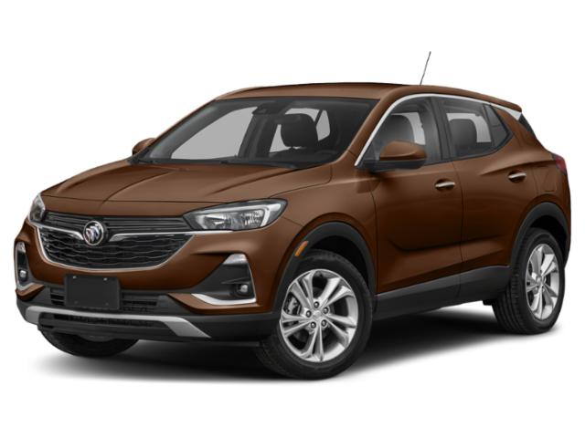 2021 BUICK ENCORE GX Select ENCORE GX SELECT – AWD L3T ENGINE GAS, 3 CYL, L3 1.3L, SI [0]