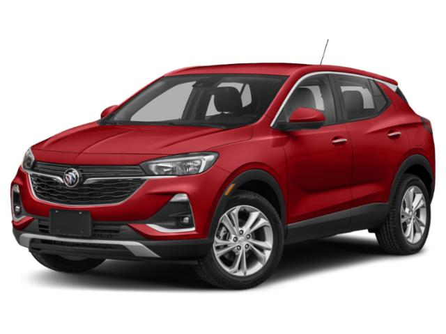 2021 Buick Encore GX Select AWD 4dr Select Turbocharged 1.3/ [13]