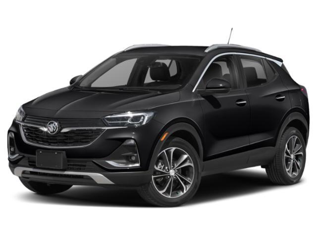 2021 Buick Encore GX Select AWD 4dr Select Turbocharged 1.3/ [4]