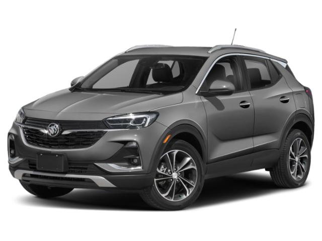 2021 Buick Encore GX Preferred FWD 4dr Preferred Turbocharged 1.2/ [2]