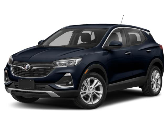2021 Buick Encore GX Preferred AWD 4dr Preferred Turbocharged 1.3/ [7]
