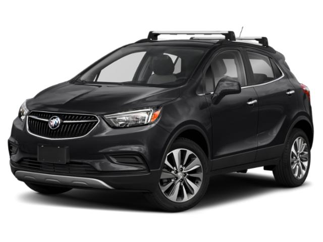 2021 Buick Encore Preferred AWD 4dr Preferred Turbocharged I4 1.4/85.4 [4]