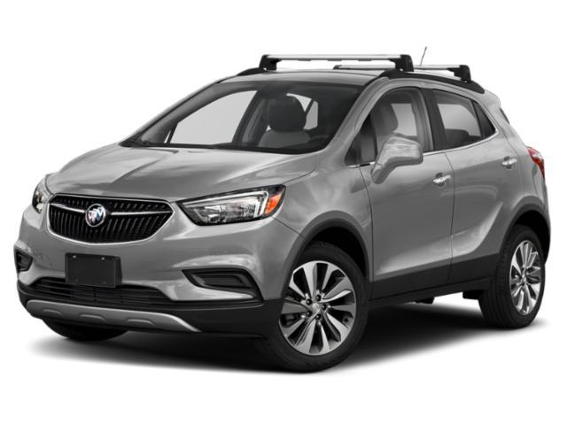 2021 Buick Encore Preferred AWD 4dr Preferred Turbocharged I4 1.4/85.4 [13]