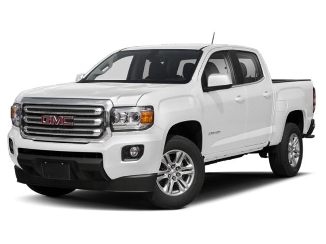 2020 GMC CANYON 4WD SLE CANYON SLE 4WD CREW CAB SWB LGZ ENGINE: 3.6L, 6CYL GAS [1]